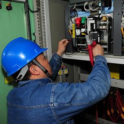 重庆赛能电气设备有限公司励磁系统工程改造