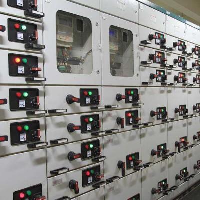 重庆某博物馆改扩建项目配电间设备采购及安装