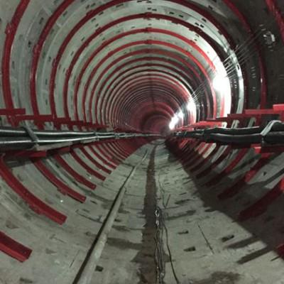 重庆某隧道工程供电系统设备采购及安装工程