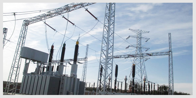 重庆电力工程安装现场注意事项